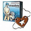 FICHA TANGA CHOCOLATE